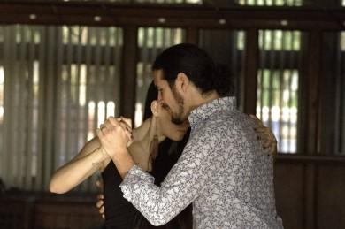 Why Tango? - image